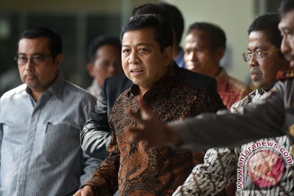 MKD tunggu proses hukum inkrah Novanto