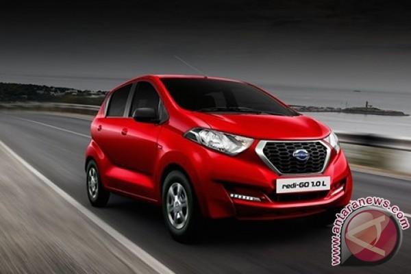 Datsun redi-GO 1.0L meluncur di India