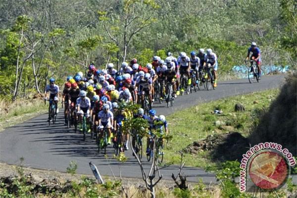 Nieto rebut etape keempat Tour de Flores 2017