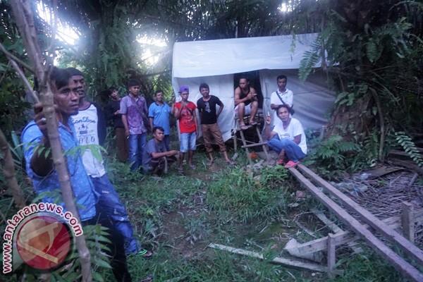TKI ilegal bersembunyi hindari operasi imigrasi Malaysia