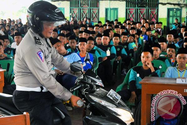 1.750 siswa SMK Kota Bekasi menumpang di sekolah lain