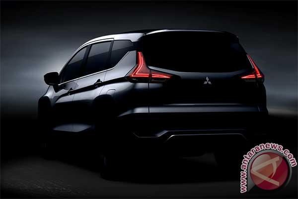 Mitsubishi akan ungkap Small MPV anyarnya di GIIAS