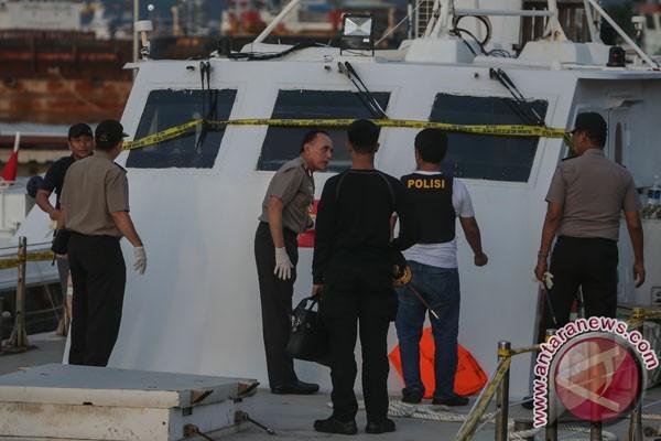 Polri: Kapal sabu 1 ton masuk melalui barat Sumatera