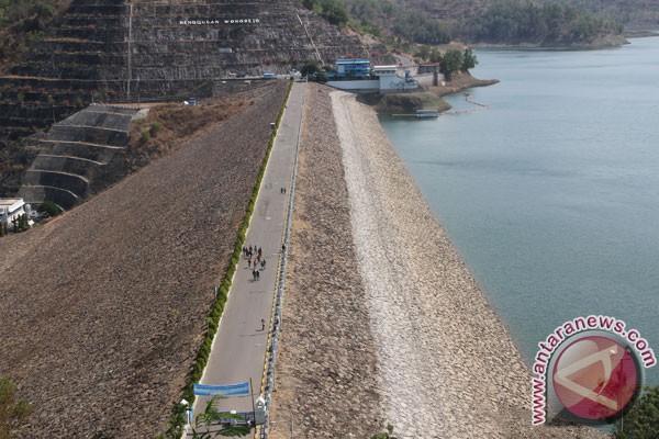 Pemkot Surabaya realisasikan pembangunan Waduk Mini Wonorejo