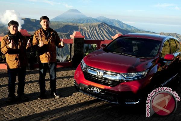 Jonfis: antusiasme konsumen terhadap produk Honda masih tinggi