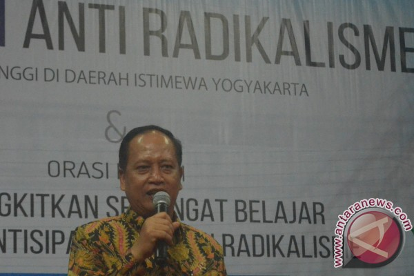 PTS di Jakarta deklarasi antiradikalisme