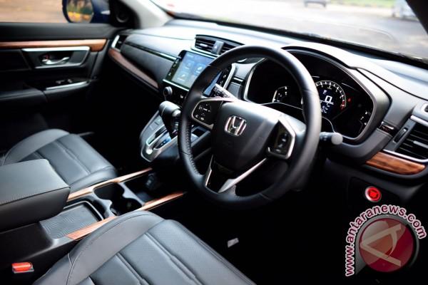 Crv turbo prestige 2020