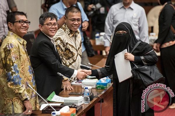Pansus Angket KPK panggil saksi kasus Akil Mochtar
