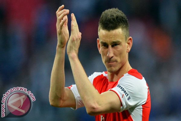 Koscielny tidak berniat tinggalkan Arsenal