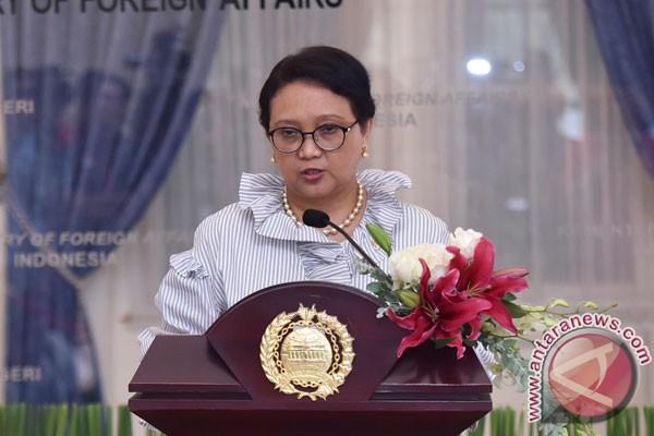 Formula 4+1 dari Indonesia untuk Myanmar demi atasi Krisis Rohingya