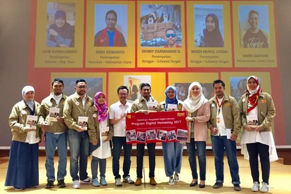 Sebarkan literasi digital, Indosat kirim karyawan ke daerah terpencil