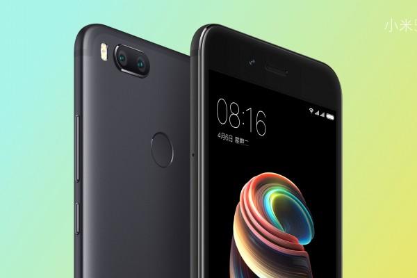 Xiaomi Mi 5X beredar di luar China mulai September