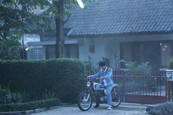 """Dilan"" mulai syuting di Bandung - ANTARA News"