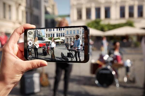 LG Q6 Mulai Pemasaran Global