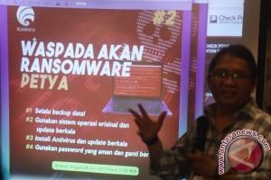 Antisipasi Ransomware PETYA