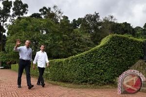Bogor tawarkan trek Jokowi-Obama untuk marathon