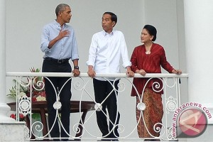 Obama's visit boosts Indonesia`s tourism: legislator
