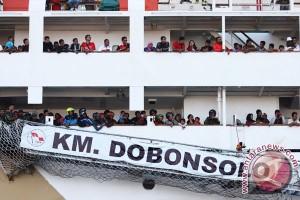 2.027 penumpang tiba di Pelabuhan Tanjung Priok