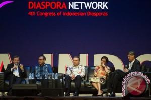 Diskusi Ekonomi Kongres Diaspora