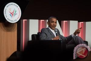 Ridwan Kamil terinspirasi pidato Obama