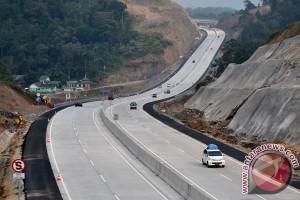 Tol Bawen-Salatiga direncanakan dibuka 17 Agustus
