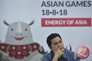 Sudah ribuan orang daftar relawan Asian Games 2018