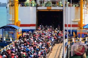 Arus Balik Pelabuhan Bakauheni