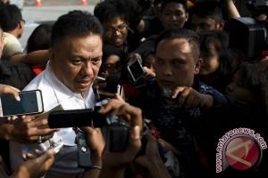 Olly: tidak ada penawaran uang terhadap Banggar DPR