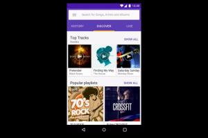Pelacak musik TrackID tutup per September