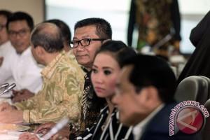 Pansus Angket DPR dalami kewenangan penyadapan KPK