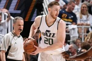 Gordon Hayward tinggalkan Jazz, gabung dengan Celtics