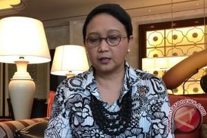 Indonesia-Palau bahas penyelesaian batas maritim