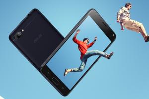 Asus ungkap Zenfone 4 Max berbaterai jumbo dan berkamera ganda