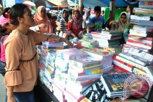 Penjualan Alat Tulis Sekolah