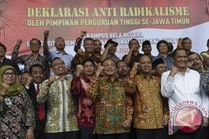 Deklarasi Anti Radikalisme