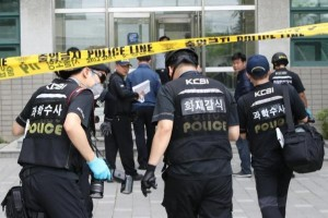 Penyanyi K-Pop dituduh tersandung kasus kekerasan seksual