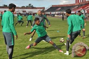 Timnas U-22 gagal lolos Piala Asia