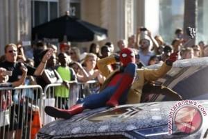 Spider-Man Homecoming, versi reboot yang lebih remaja