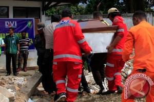 Korban Pesawat Jatuh Di Wamena