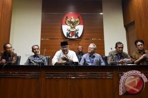 Mantan Pimpinan KPK Kritisi Angket