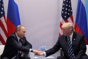 Kediaman mantan juru kampanye Trump digeledah terkait intervensi Rusia