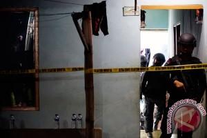 Densus kembali tangkap terduga teroris