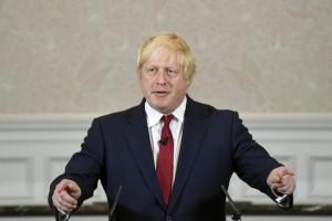 Inggris desak negara Arab akhiri boikot terhadap Qatar