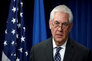Tillerson tinggalkan Teluk, tiada pengumuman kemajuan