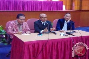 Win Pudji Pamularso raih doktor ilmu hukum
