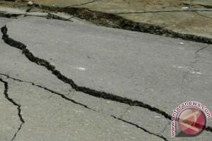 Gempa bumi Lamongan tidak berpotensi tsunami