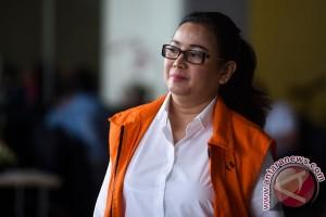 KPK periksa Miryam untuk tersangka Markus Nari