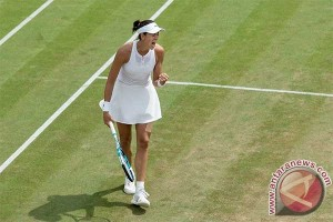 "Final Wimbledon - ""Head to head"" Muguruza vs Venus"