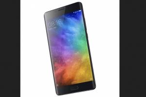 Xiaomi luncurkan Mi Note 2 edisi khusus