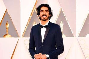 Dev Patel dilirik untuk peran Aladdin live action